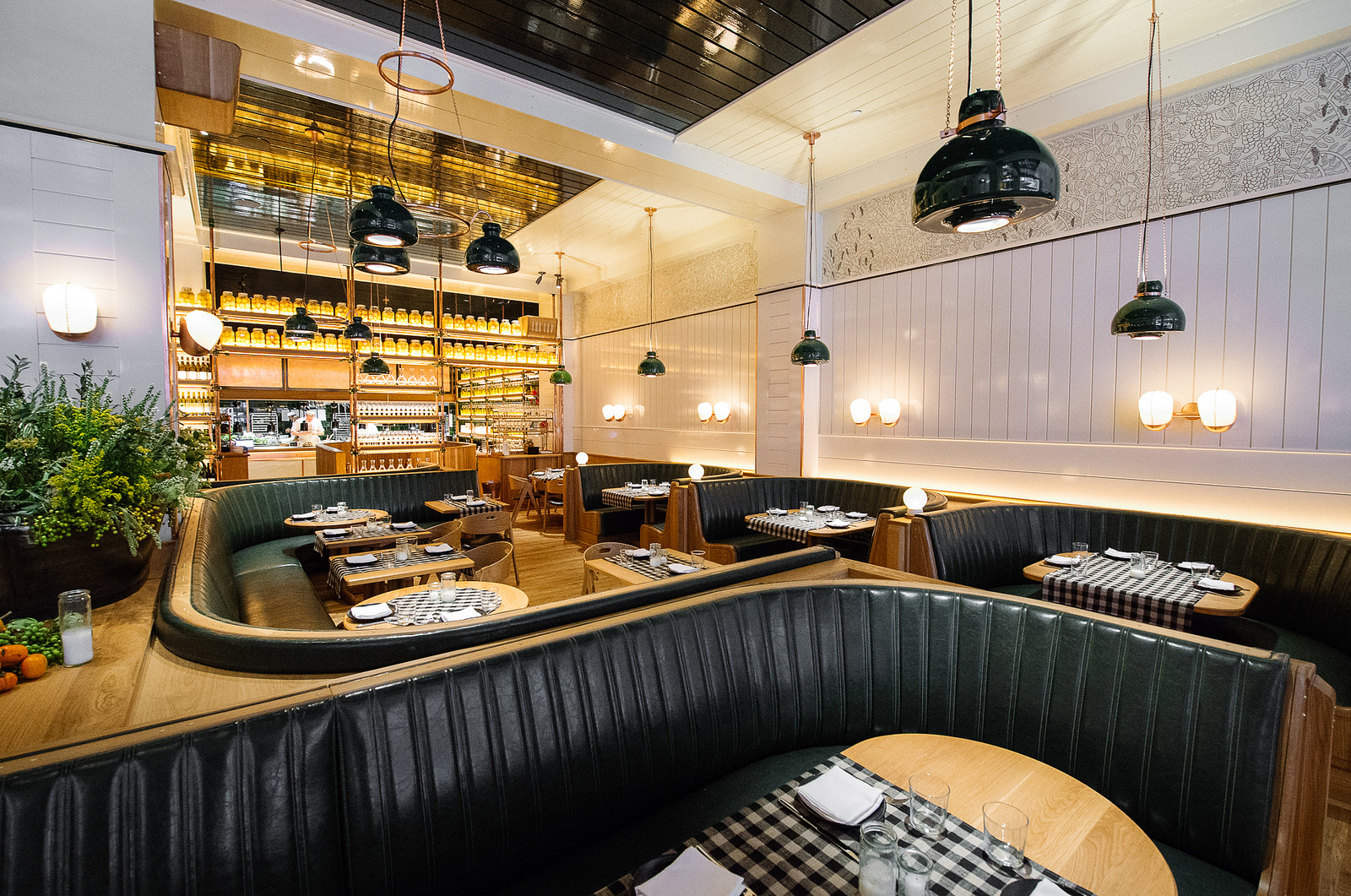 Justin Smillie And Stephen Starr Open Upland Their Cal Ital