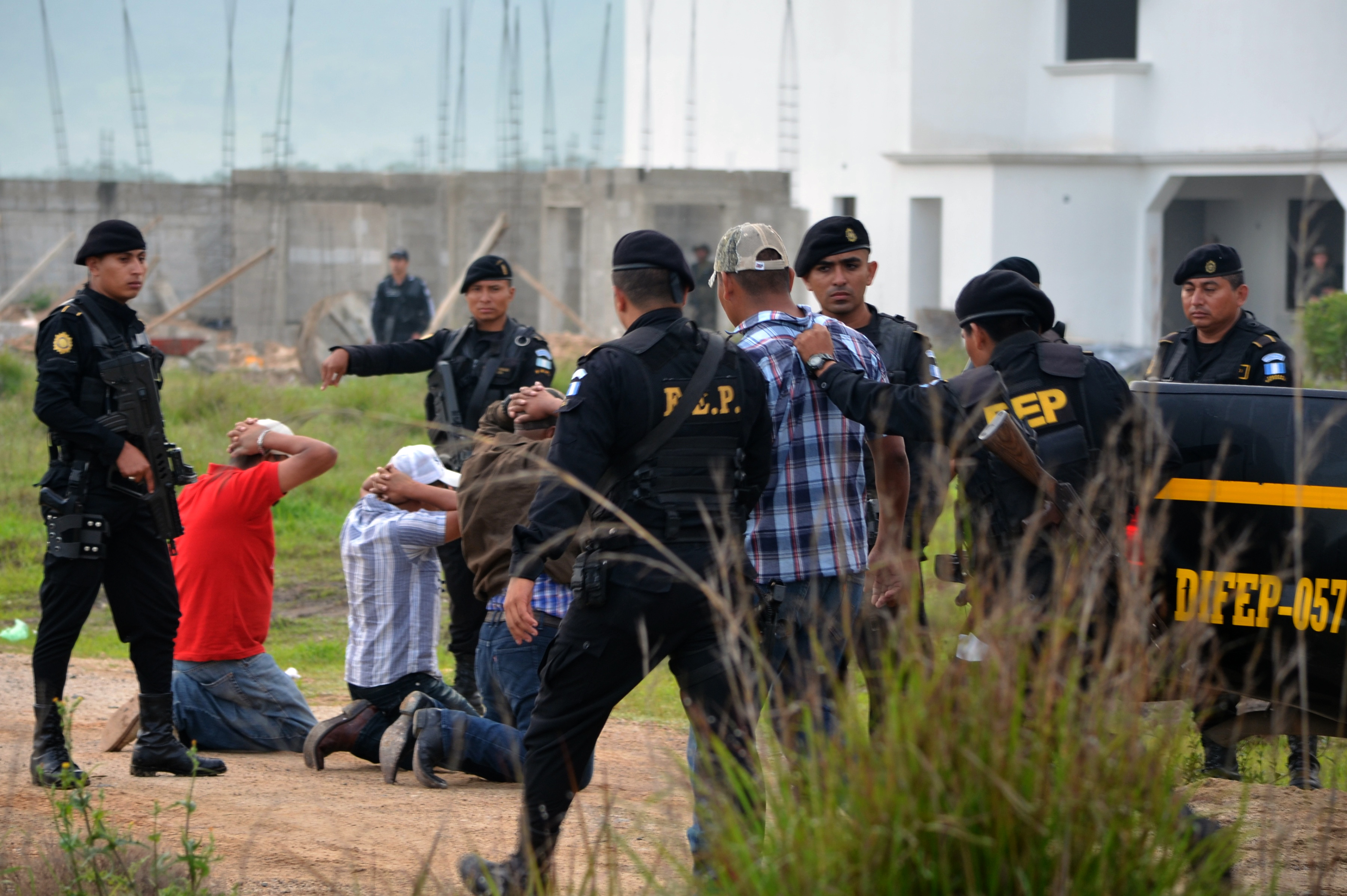 war on drugs mexican cartels The war on drugs isn't just fought with bullets recent announcements from mexican authorities show that cartels are developing increasingly advanced networks of information technology.