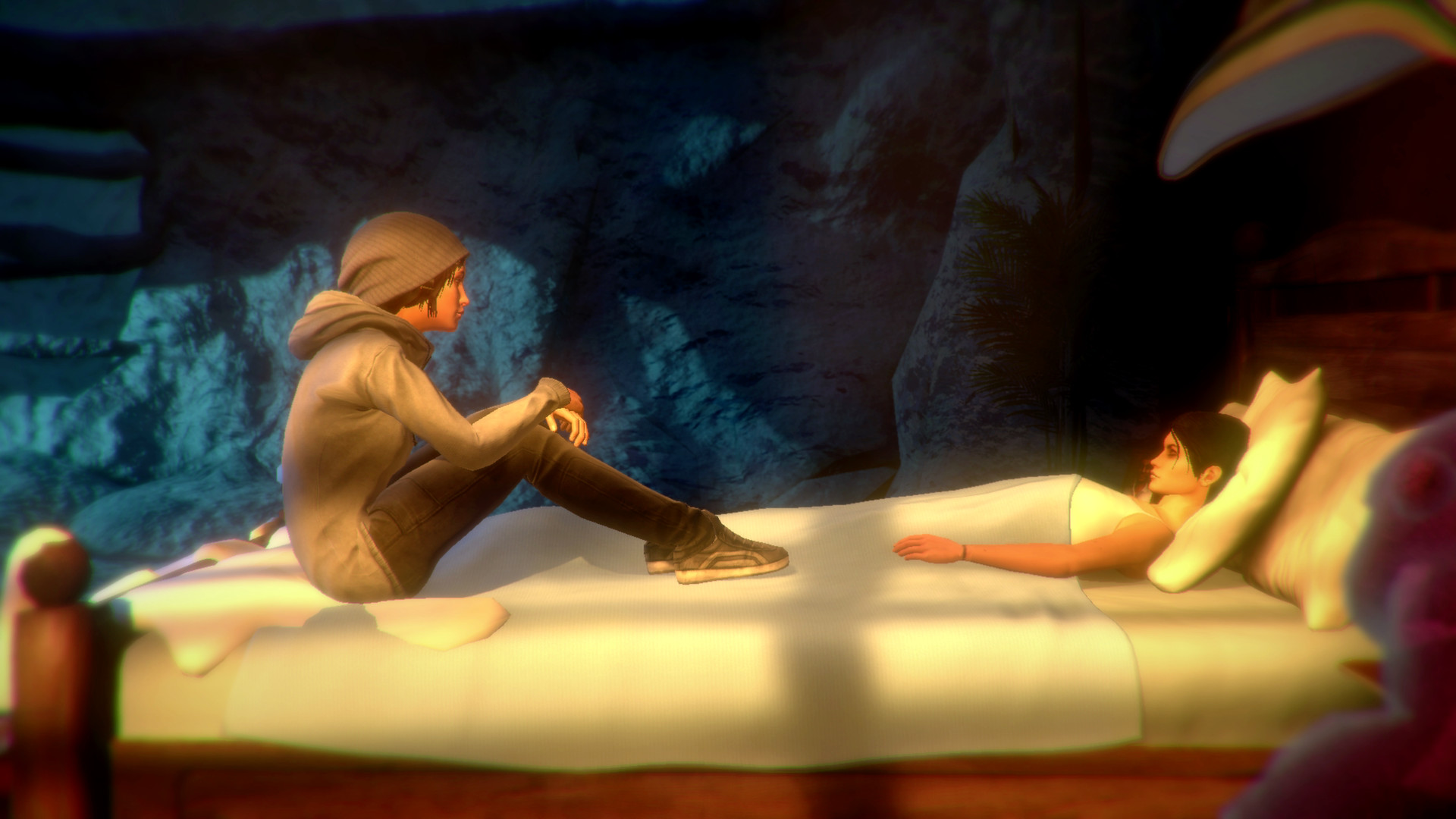 Dreamfall Chapters - Book 1: Reborn review: Dreams to come