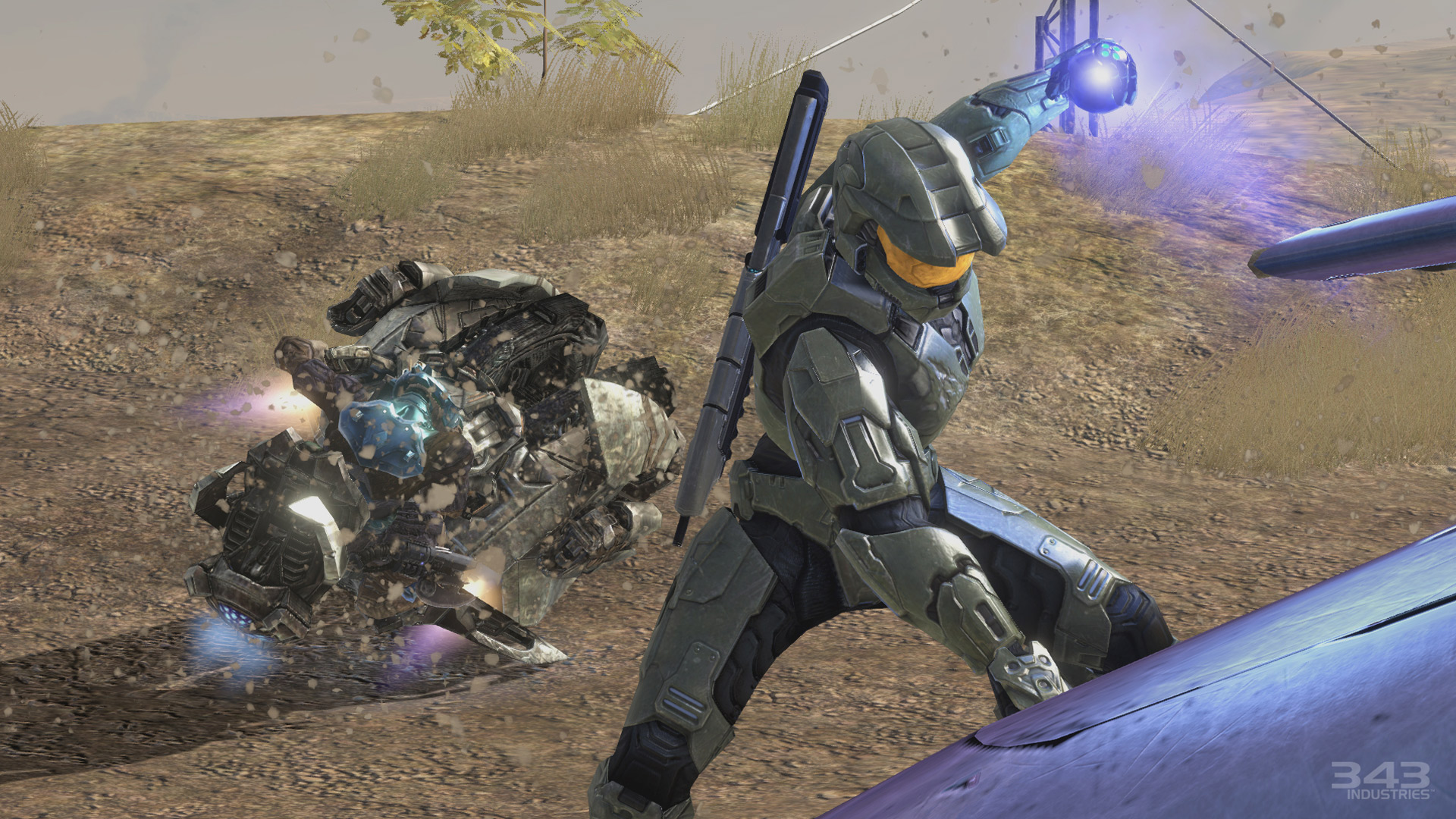 'Halo: The Master Chief Collection' review