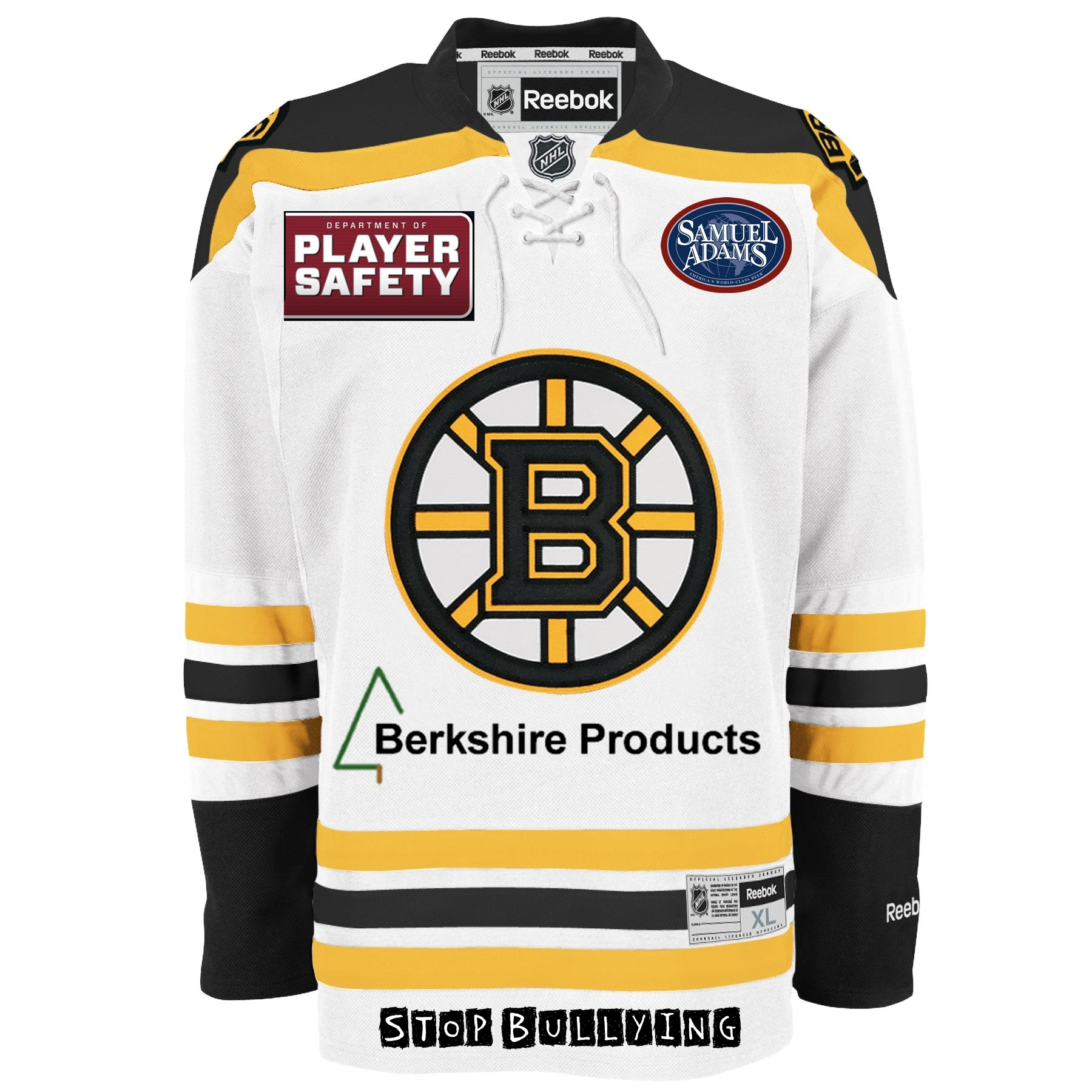 NHL Jersey Ads: How Bad Could They Be?