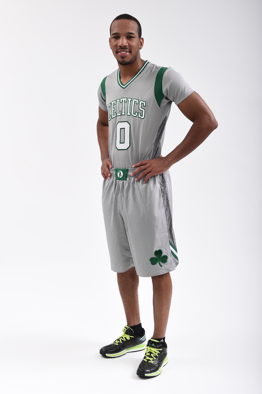 ... The Celtics unveil hideous grey 811b6dc49