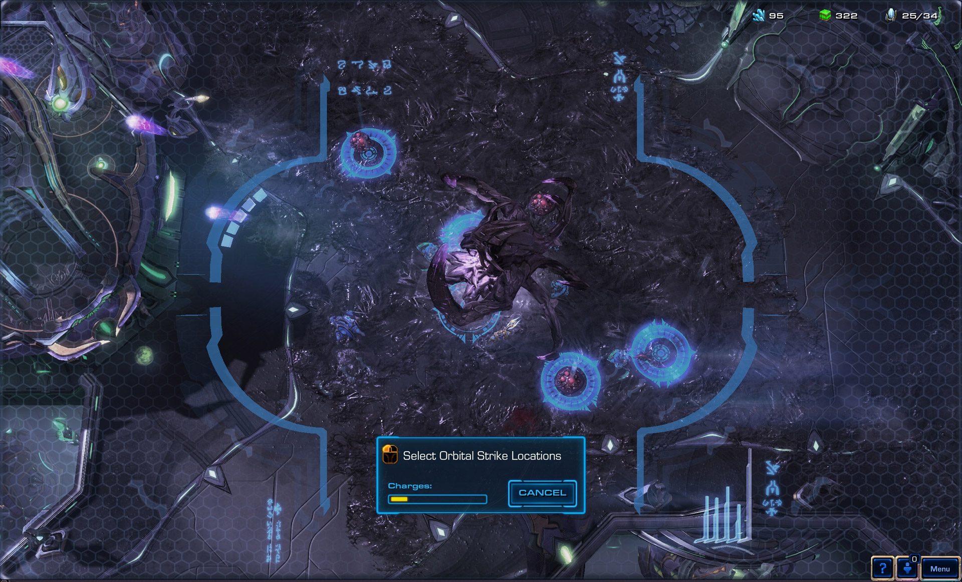 Watch StarCraft 2: Legacy of the Void's BlizzCon hype trailer