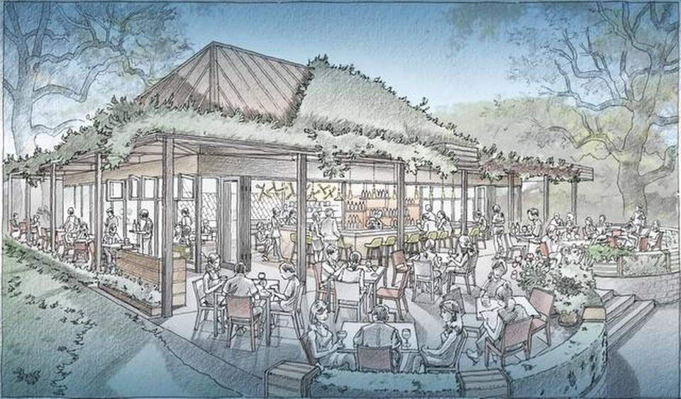 Glasshouse Coming to Coconut Grove Eater Miami