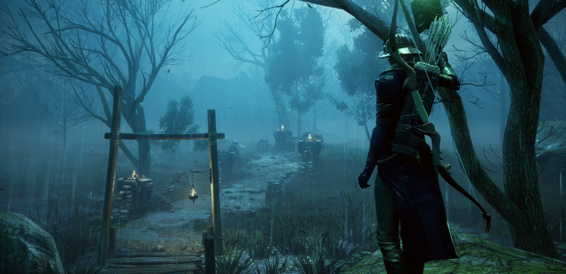 Dragon Age: Inquisition review: by faith alone