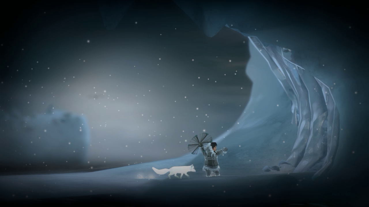 Never Alone review: better together