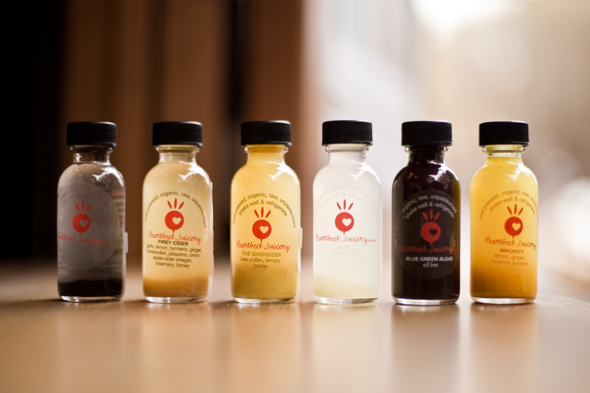Whole Foods Detoxifier Juice