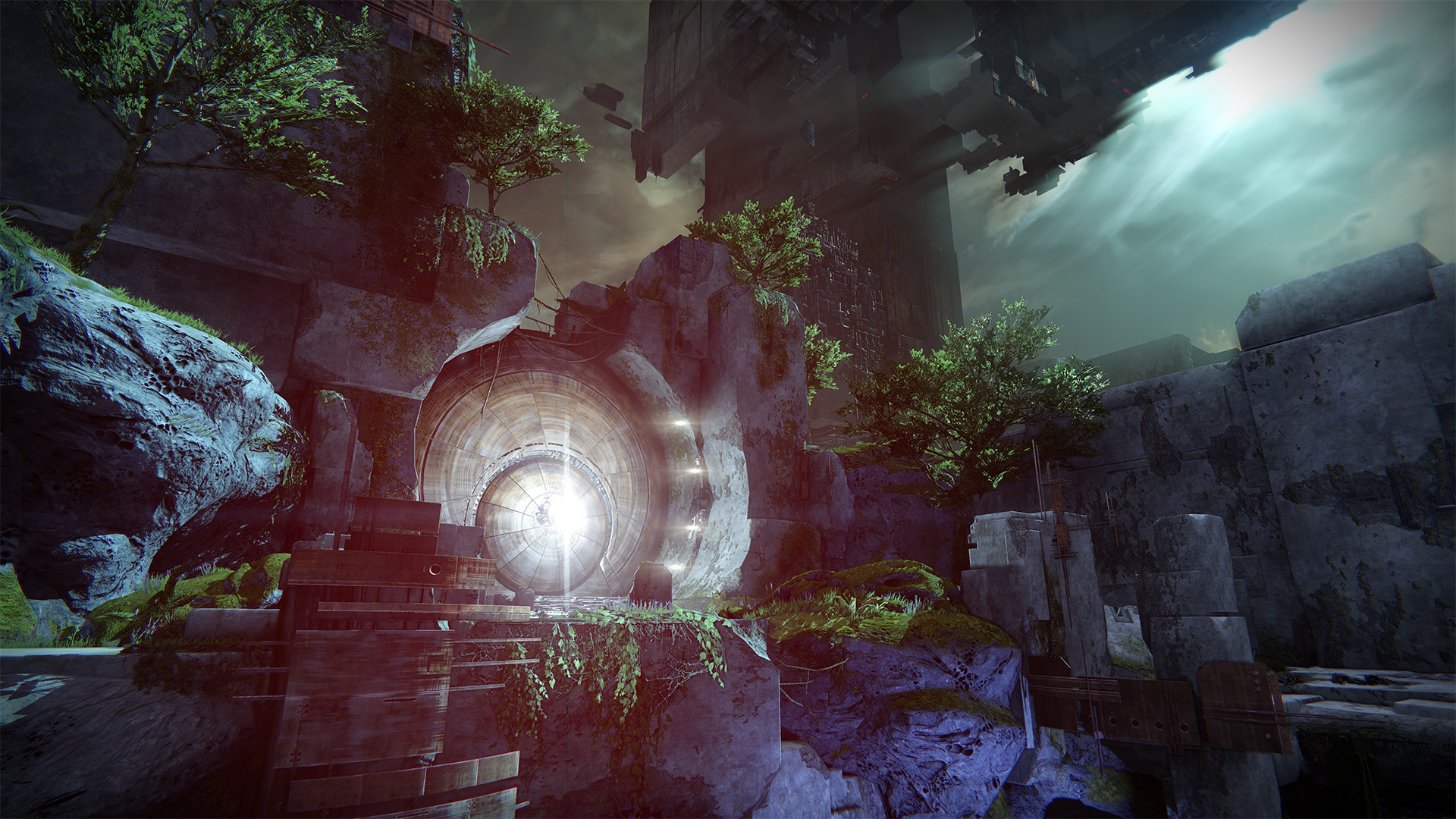 Destiny Player Completes Yearslong Quest To Glitch Through