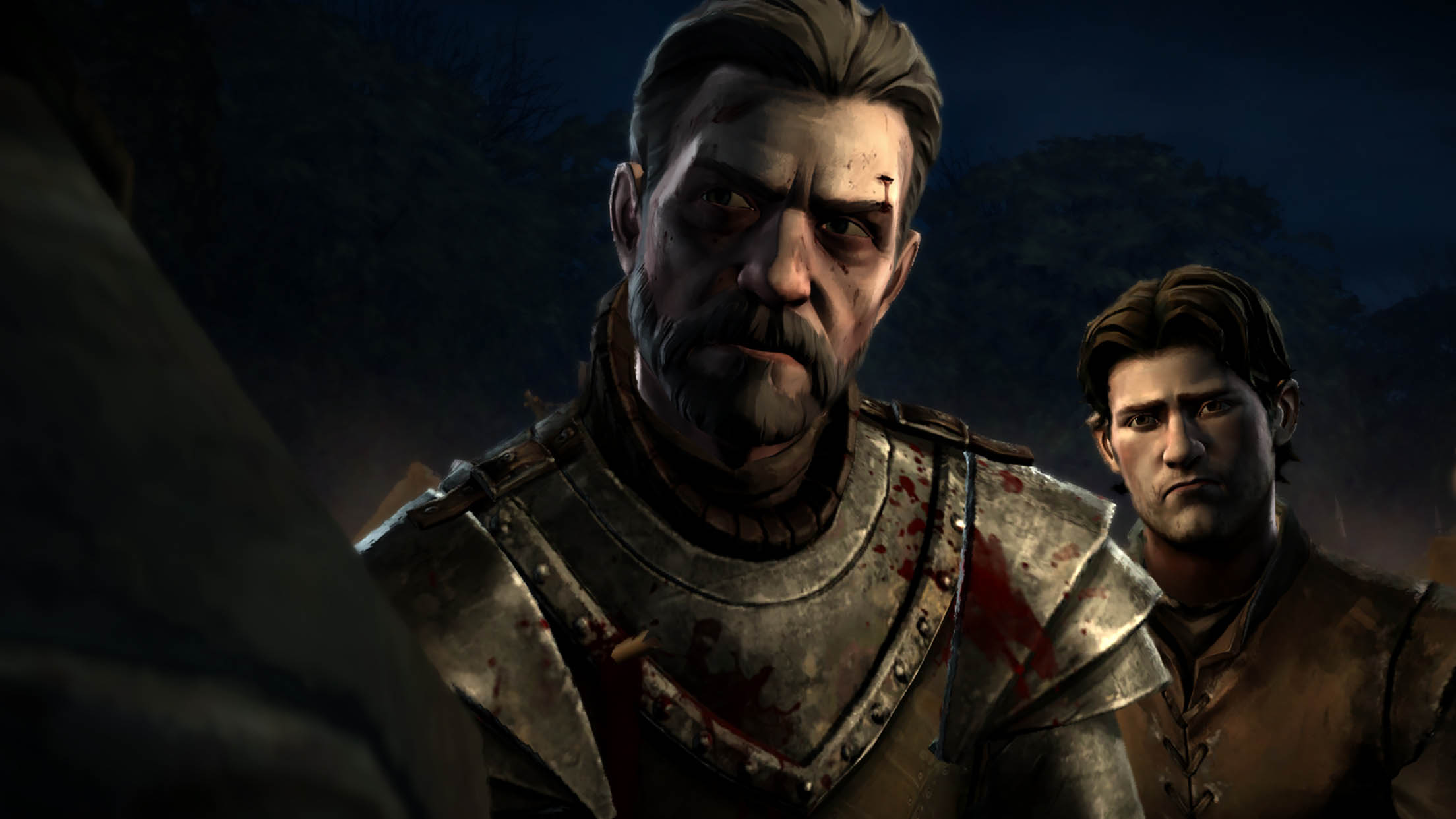 Game of Thrones: 'Iron from Ice' review: for the trees