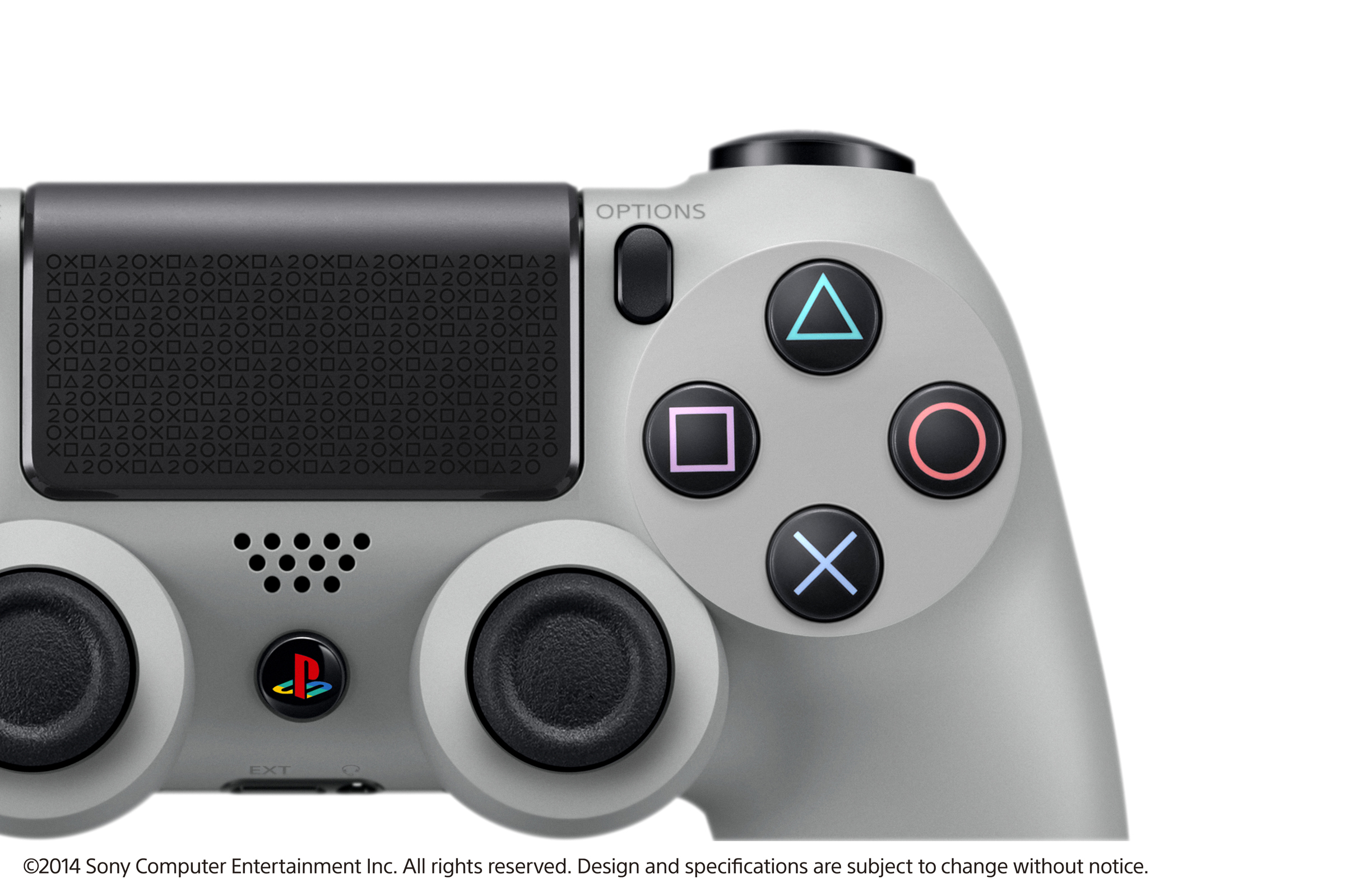 playstation 4 controller limited edition
