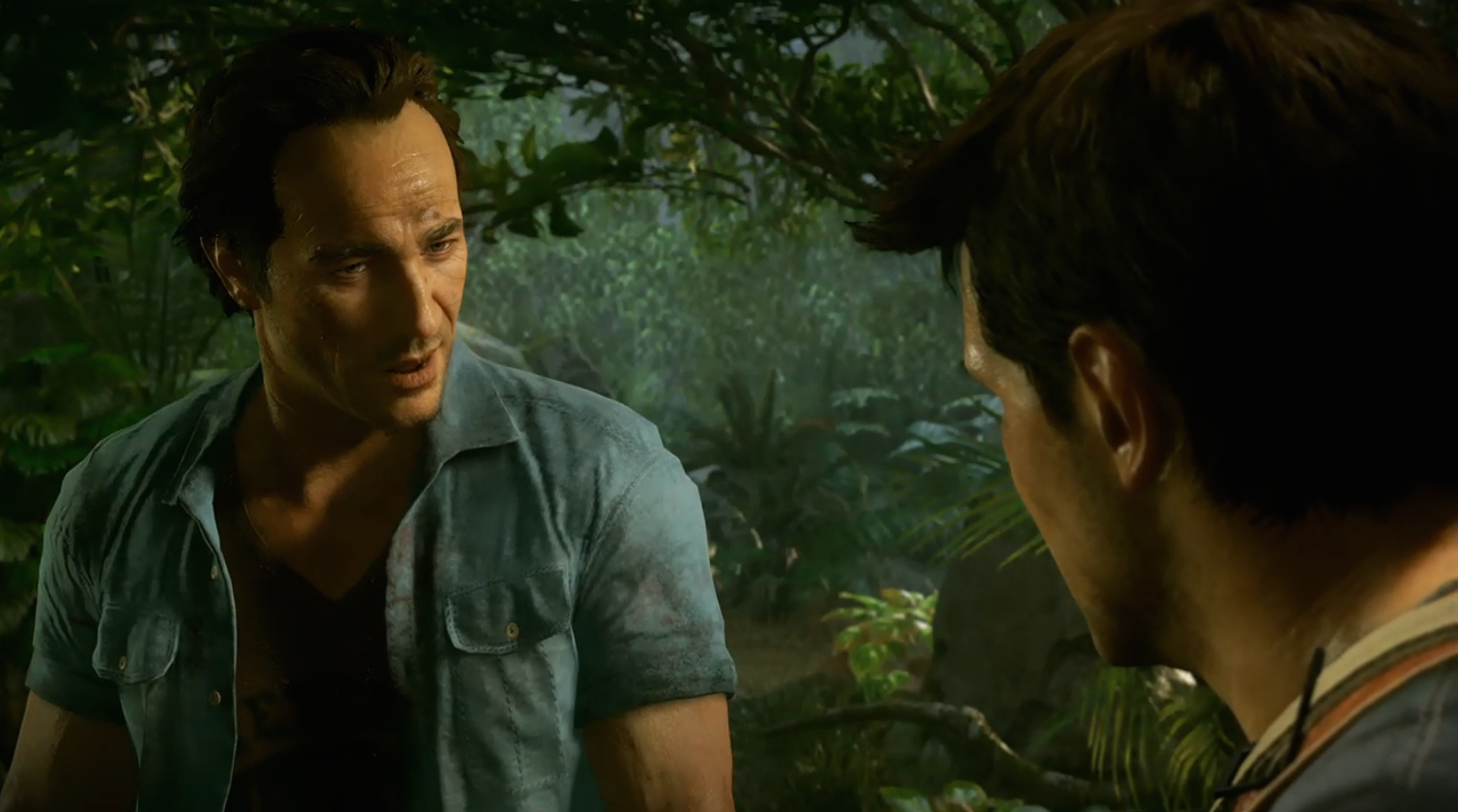 Uncharted 4 gameplay video debuts at the PlayStation Experience