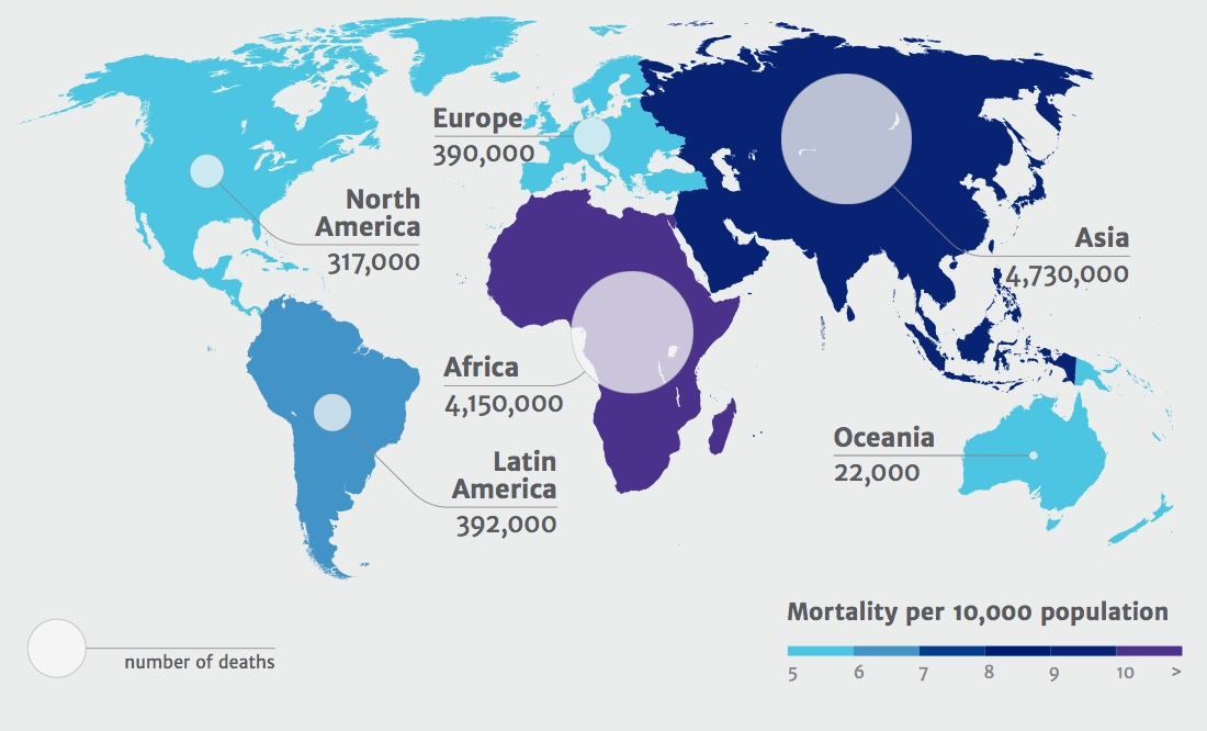 an overview of the tetanus infectious disease and its prevalence Tetanus is a positive environmental hazard, and its occurrence depends upon   and not on the presence or absence of infection in the population  with an  antitoxin and a vaccine to prevent the disease, yet tetanus has  an estimated  incidence of 700,000 to 1 million cases per year, causing.