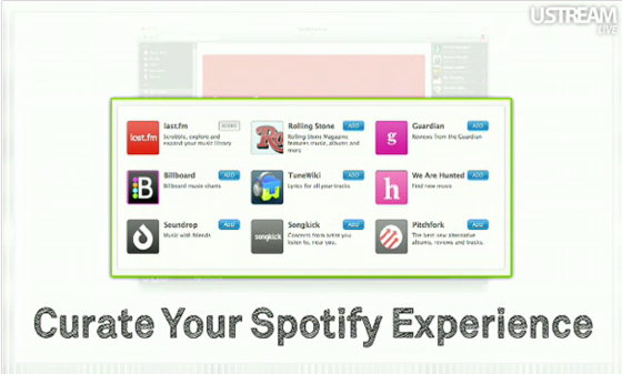 Spotify Third-Party App Integration - The Verge