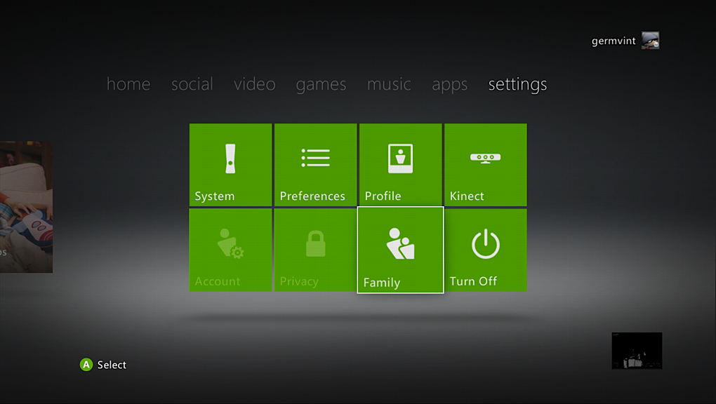 Xbox Live video partners listed in full, YouTube and FiOS TV coming