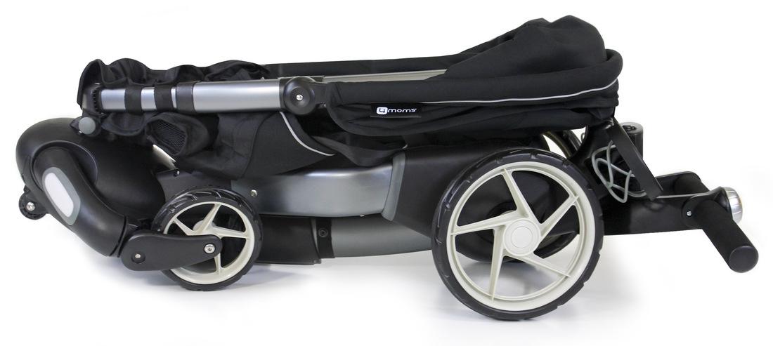 4moms Origami Stroller Gallery The Verge