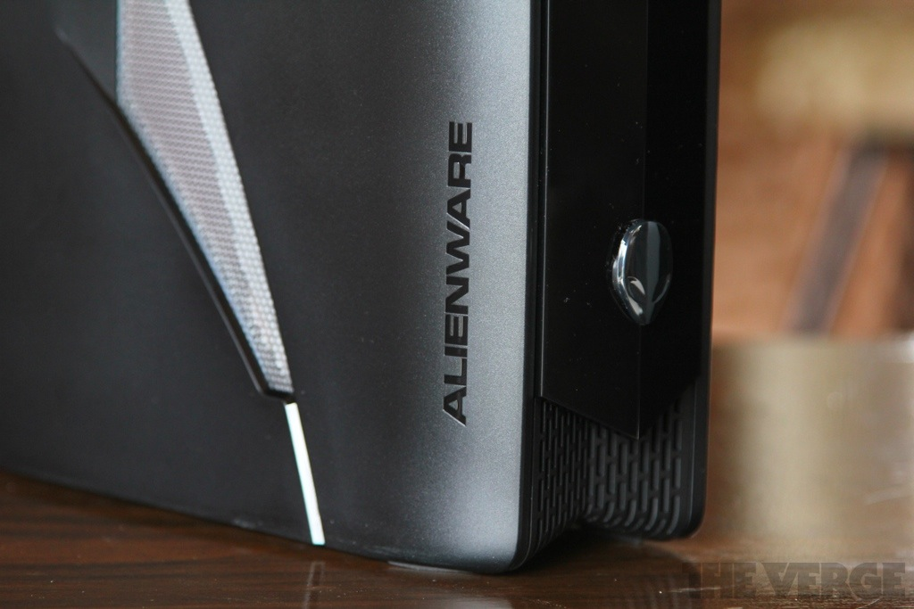 New Driver: Dell Alienware X51 Nvidia GT 545/GT 555 Display