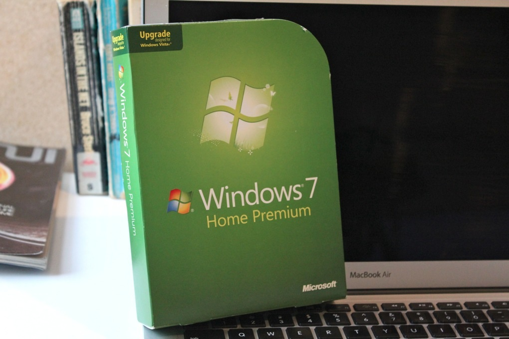 MacBook Air with Windows 7 review: the ultrabook to rule them all