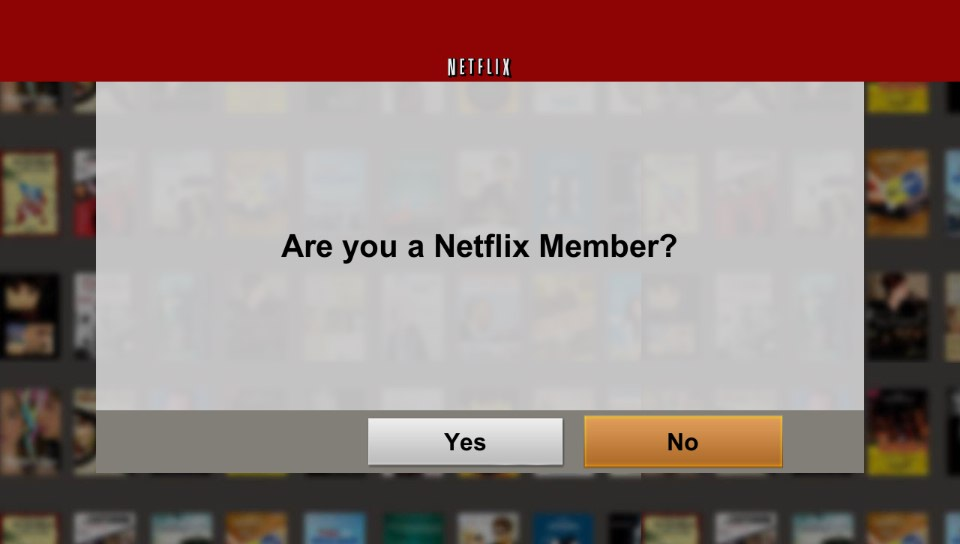 Netflix for PS Vita hands-on - The Verge