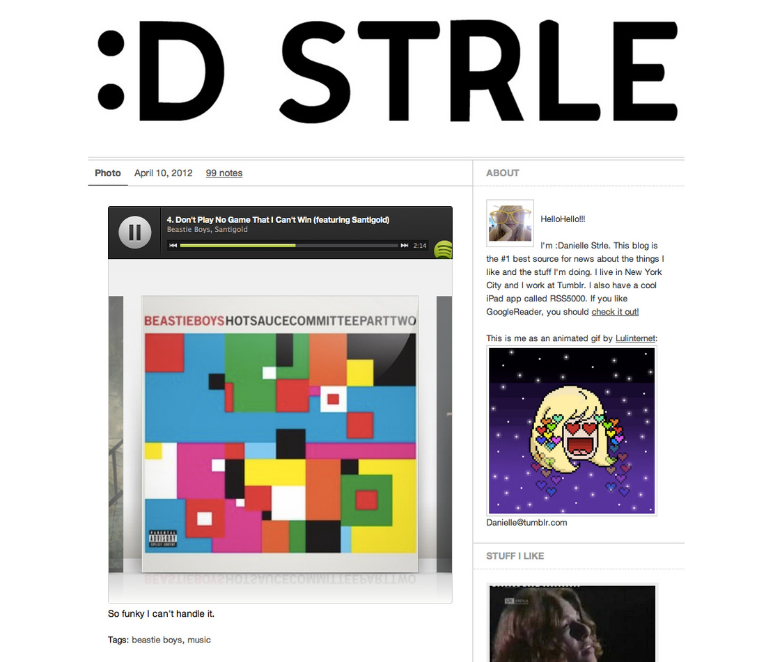 Music Widget Streamlabs