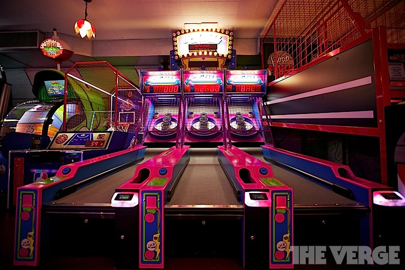 New York's Chinatown Fair arcade reopens, but the game has changed
