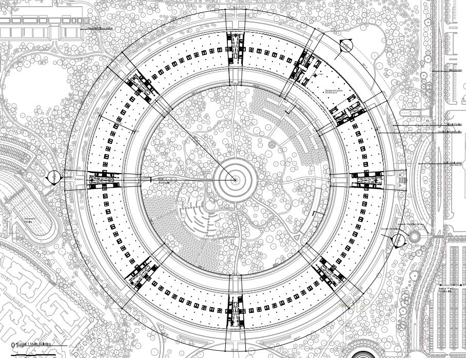 Spaceship Floor Plans Pictures Amazon Reveals Plans For Biosphere