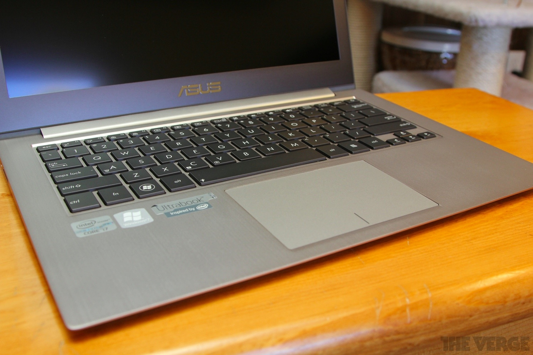 ASUS ZENBOOK UX21A THERMAL FRAMEWORK DRIVERS FOR PC
