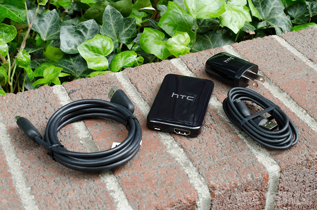 HTC Media Link HD review - The Verge