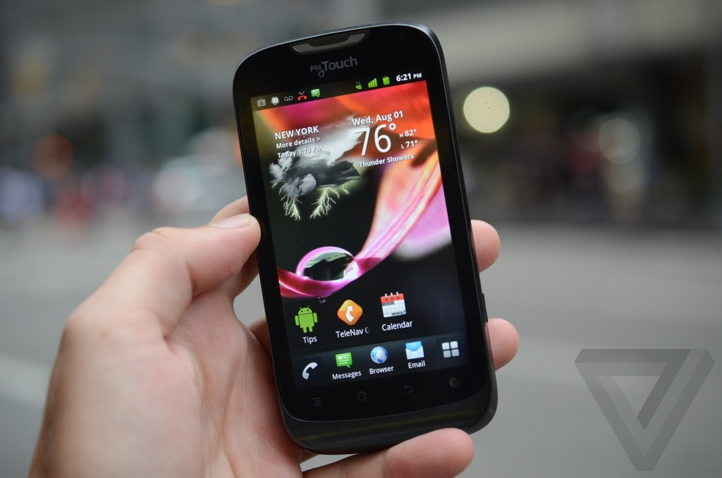 Mytouch Huawei Os Download