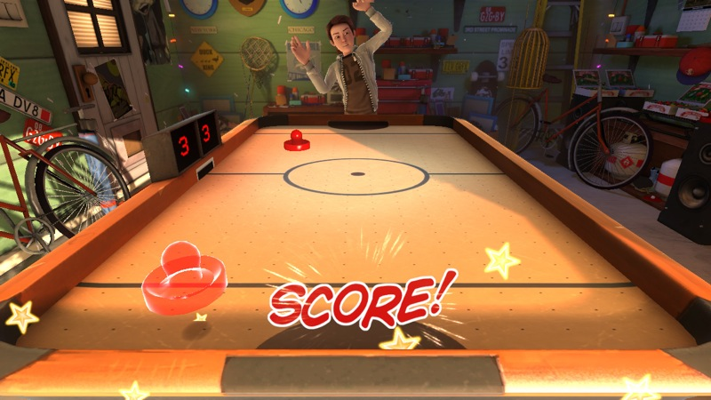 Game Party Champions Brings Party Sports To Wii U Polygon