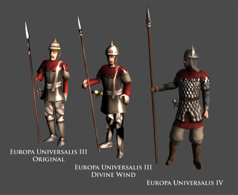 Europa Universalis 4 Release Window Multiplayer And