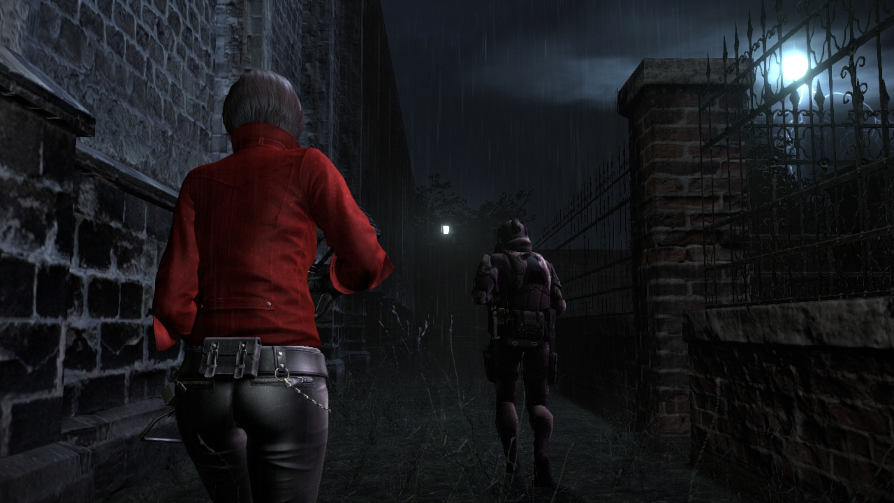resident evil 6 patch set to unlock ada wong campaign