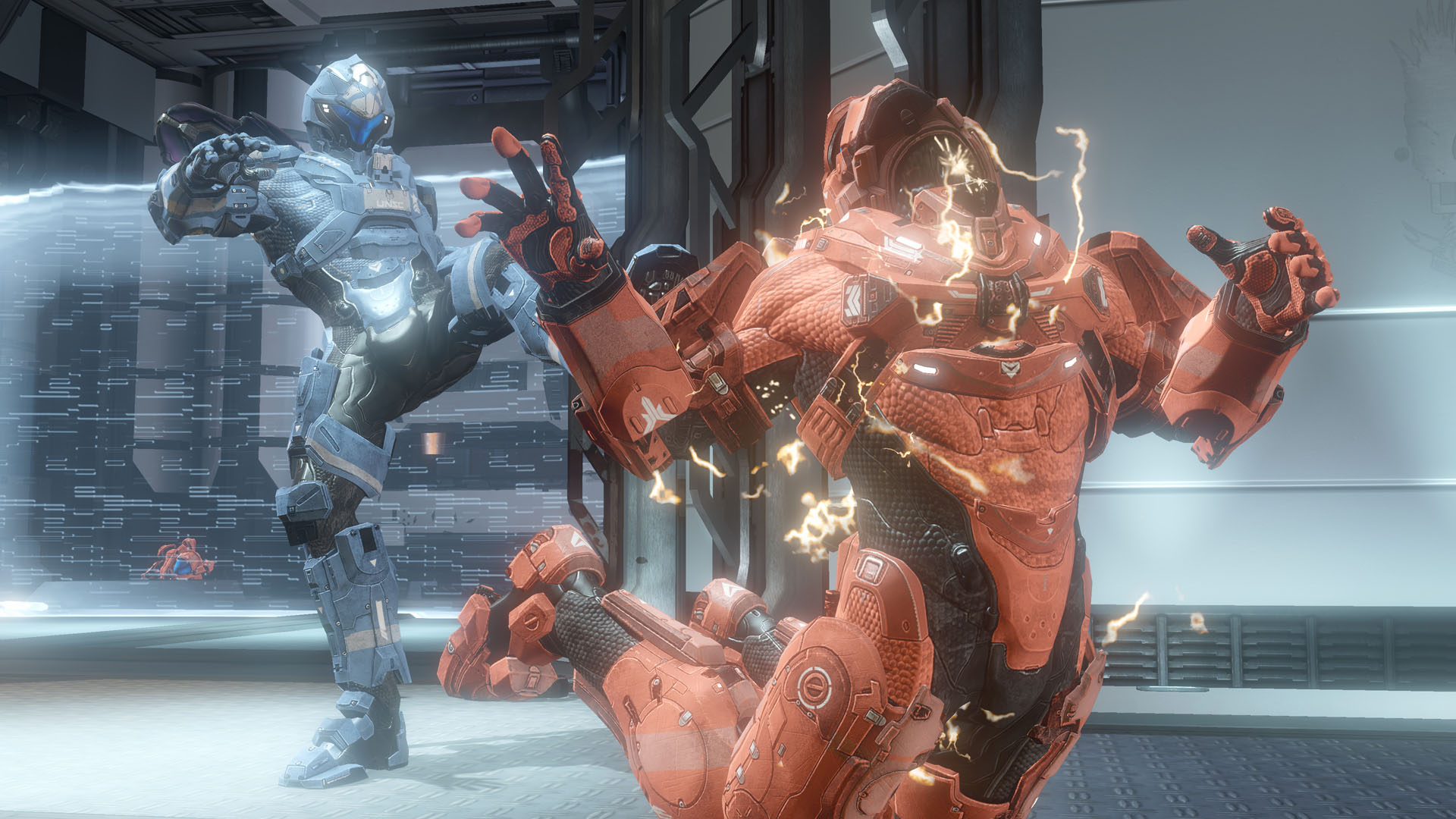 Halo 4 review: the gho...