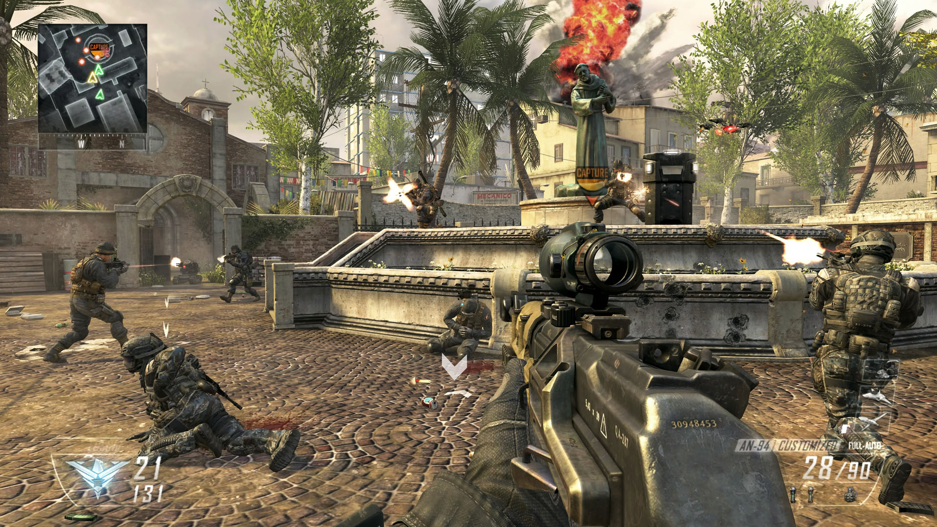 black ops zombie maps ps3 with Call Of Duty Black Ops 2 Review Future Shock on  additionally 21087 How Download Paint Jobs Call Duty Black Ops Iii additionally Call Of Duty Black Ops 2 Review Future Shock moreover Watch together with The Best Zombie Themed Games.