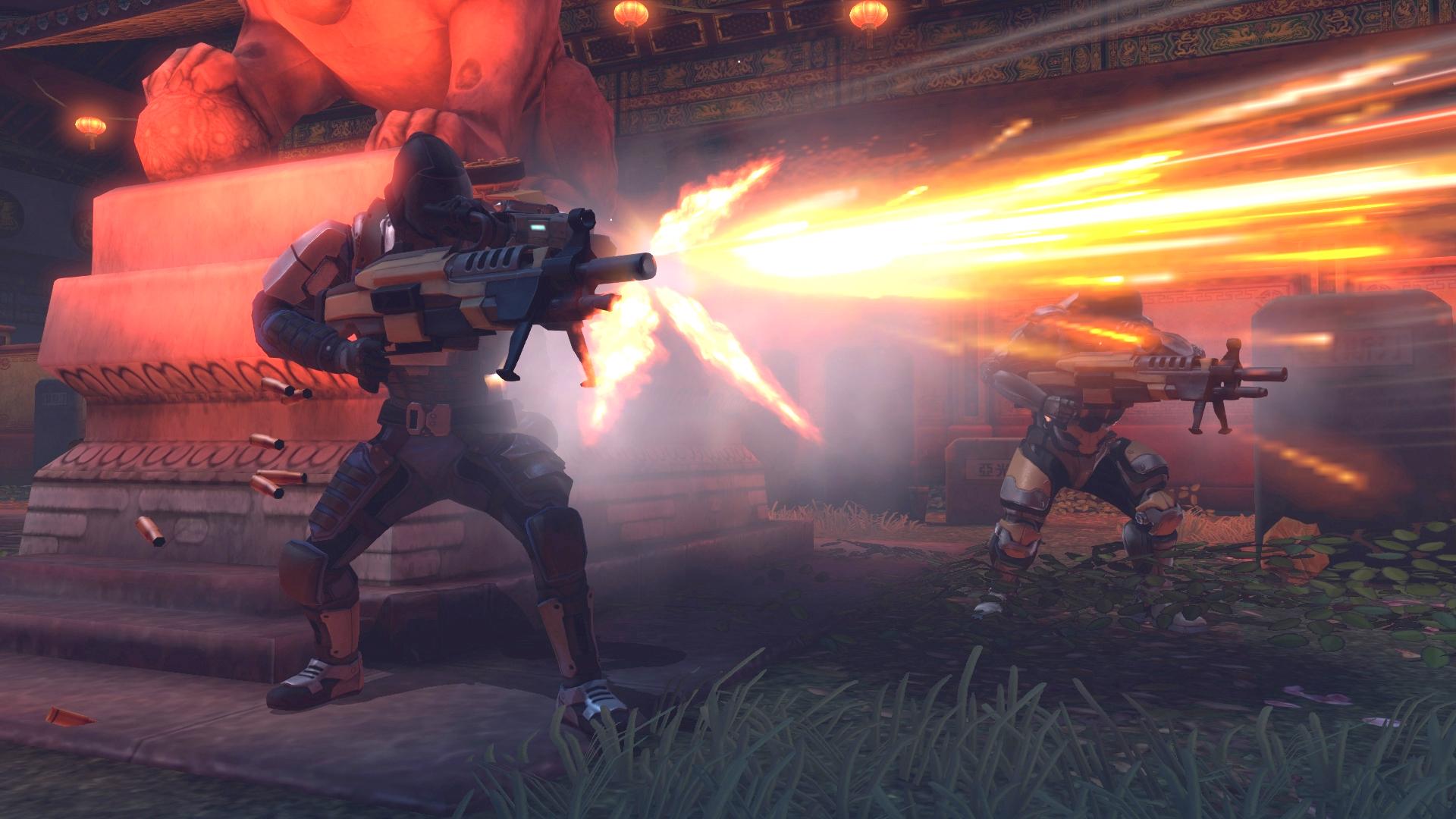 XCOM's Slingshot DLC hits Tuesday for $6 99 - Polygon