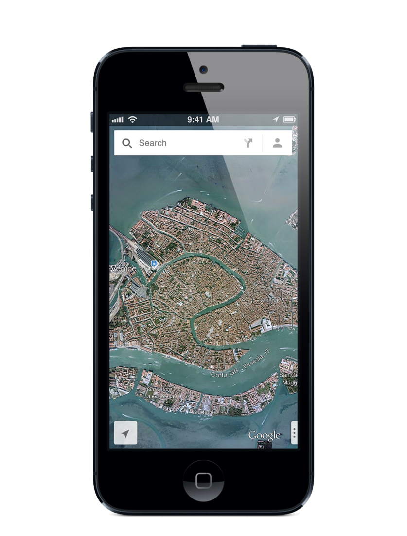 Google Maps for iPhone is here: how data and design beat ... on google air view, google maps hybrid mode, google satellite united states, google maps southeast united states, google maps glitches, google maps watsonville, google earth home, google maps earth, google street view, google maps sea of galilee, google maps etobicoke, google maps pacific northwest, google maps bike trails, google satellite home search, google maps road map, google maps allentown pennsylvania, google maps navigation, google maps via satellite, google my home aerial view,