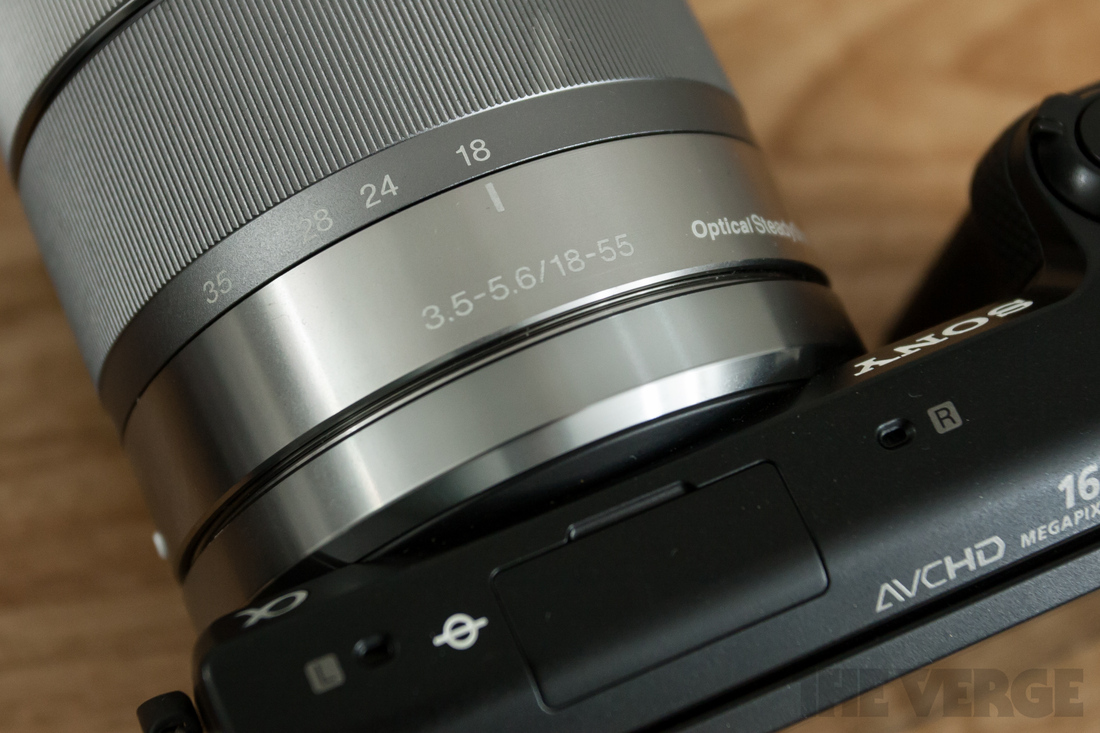 Sony NEX-5R review: can the best mirrorless camera get even