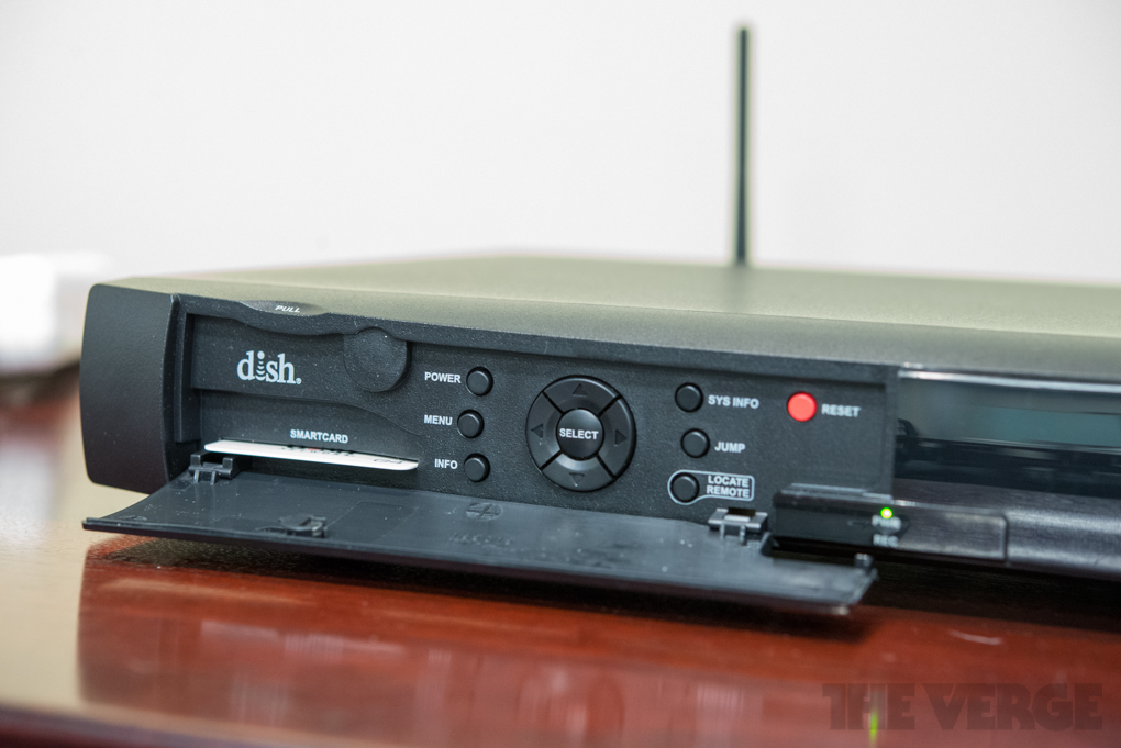 Dish Network takes on TV Everywhere by integrating Slingbox into its