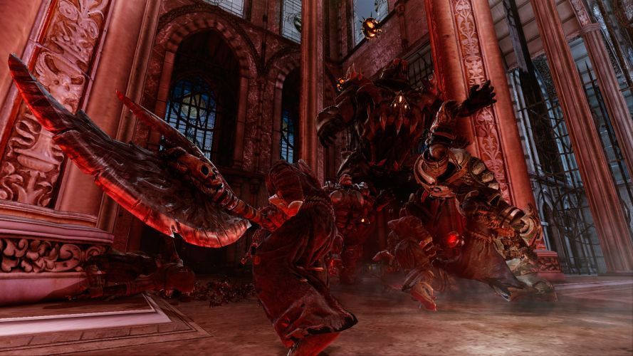 Painkiller Hell and Damnation multiplayer Medieval Horror pack hits