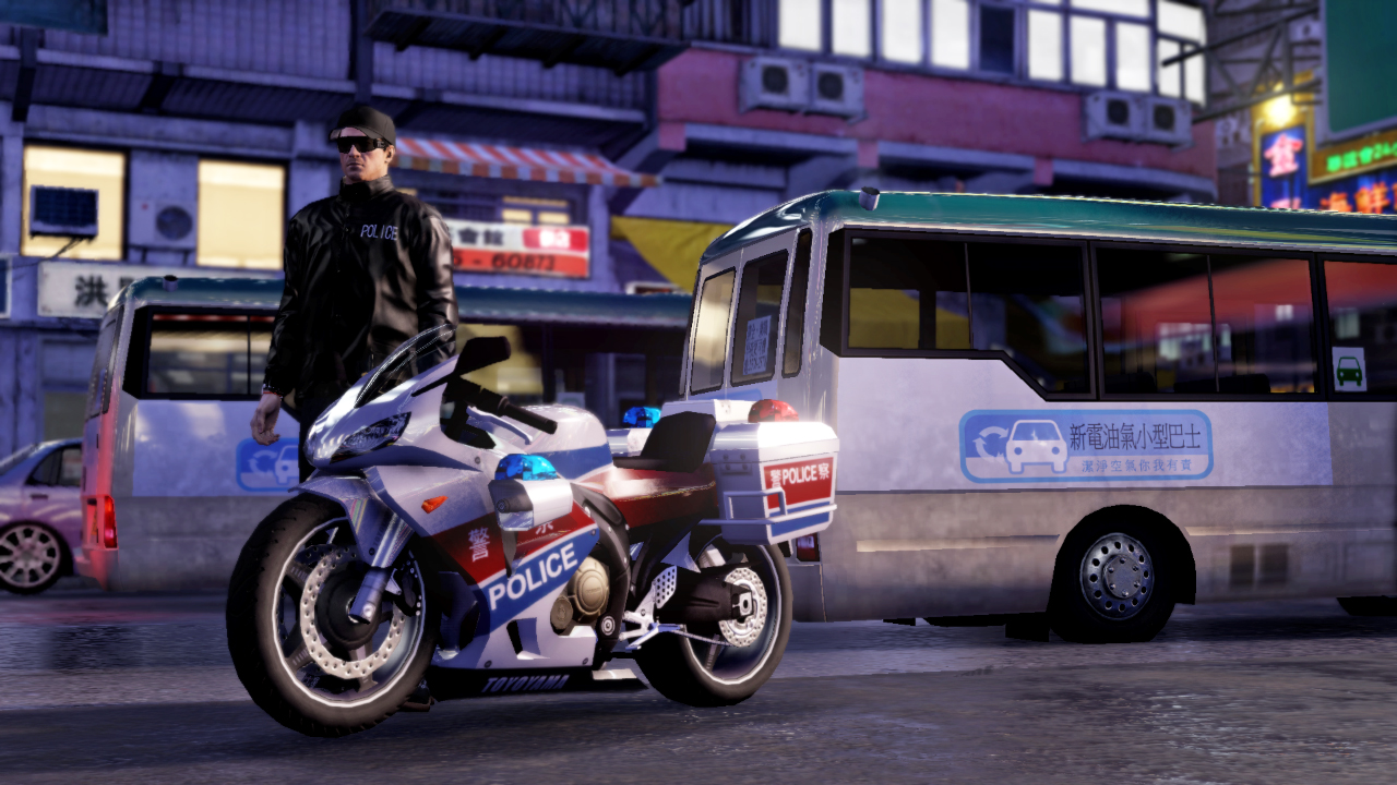 Sleeping Dogs getting five more add-on content packs before the end