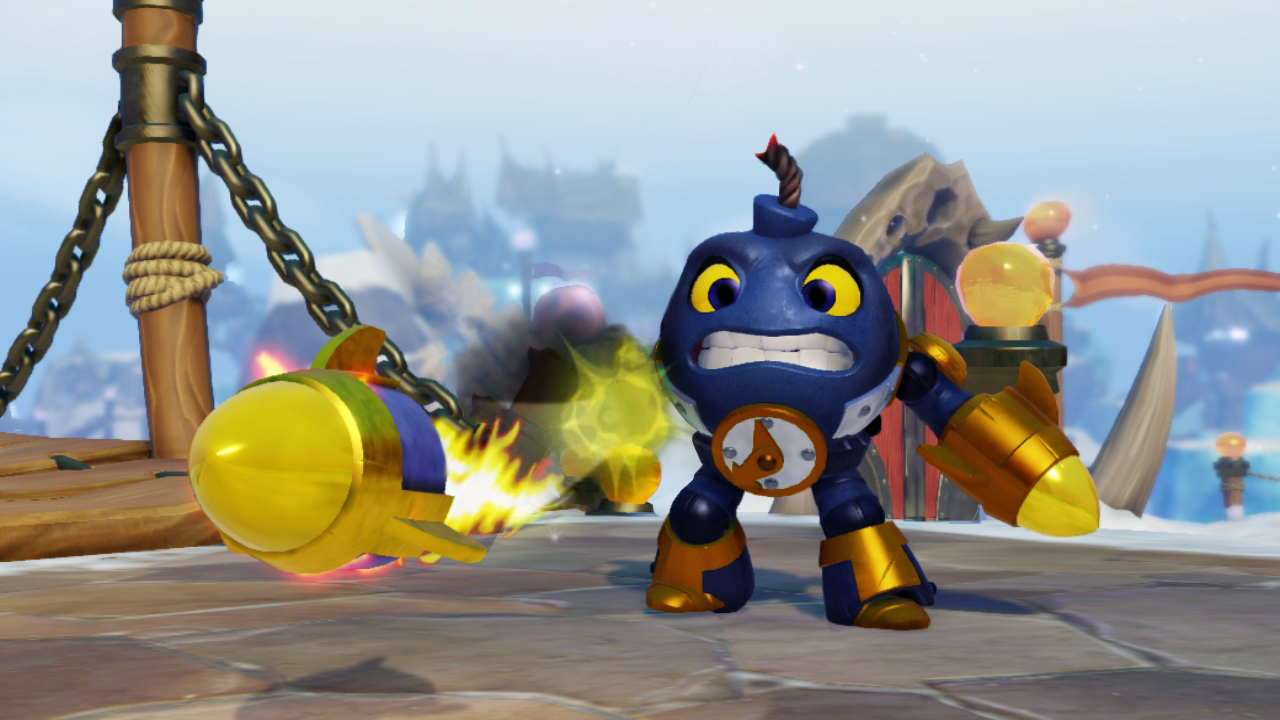 skylanders swap force coming fall 2013 with new developer new two