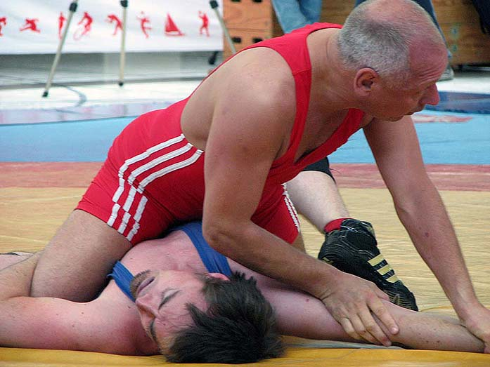 2010 Gay Games: Wrestling, Basketball, Judo - Outsports