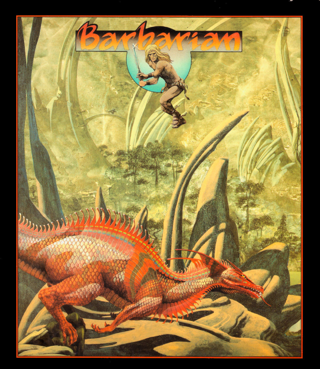 The art outside the box: The story of Roger Dean | Polygon