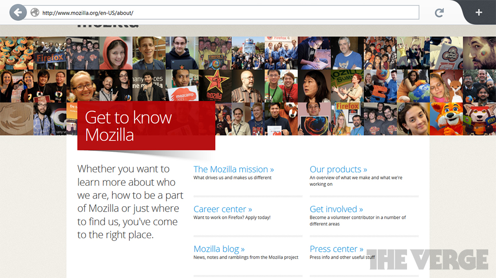 Mozilla Firefox Windows 8 style browser released (hands-on