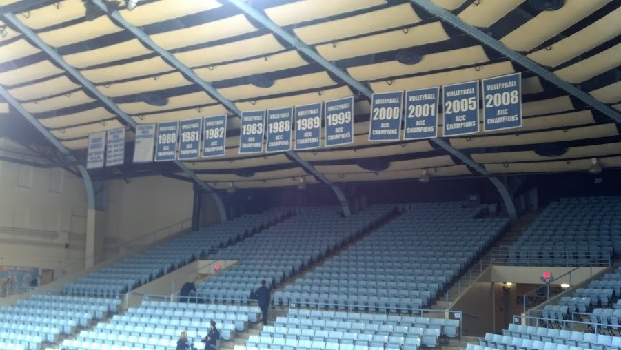 Duke University Cameron Indoor Stadium Seating Capacity Elcho Table