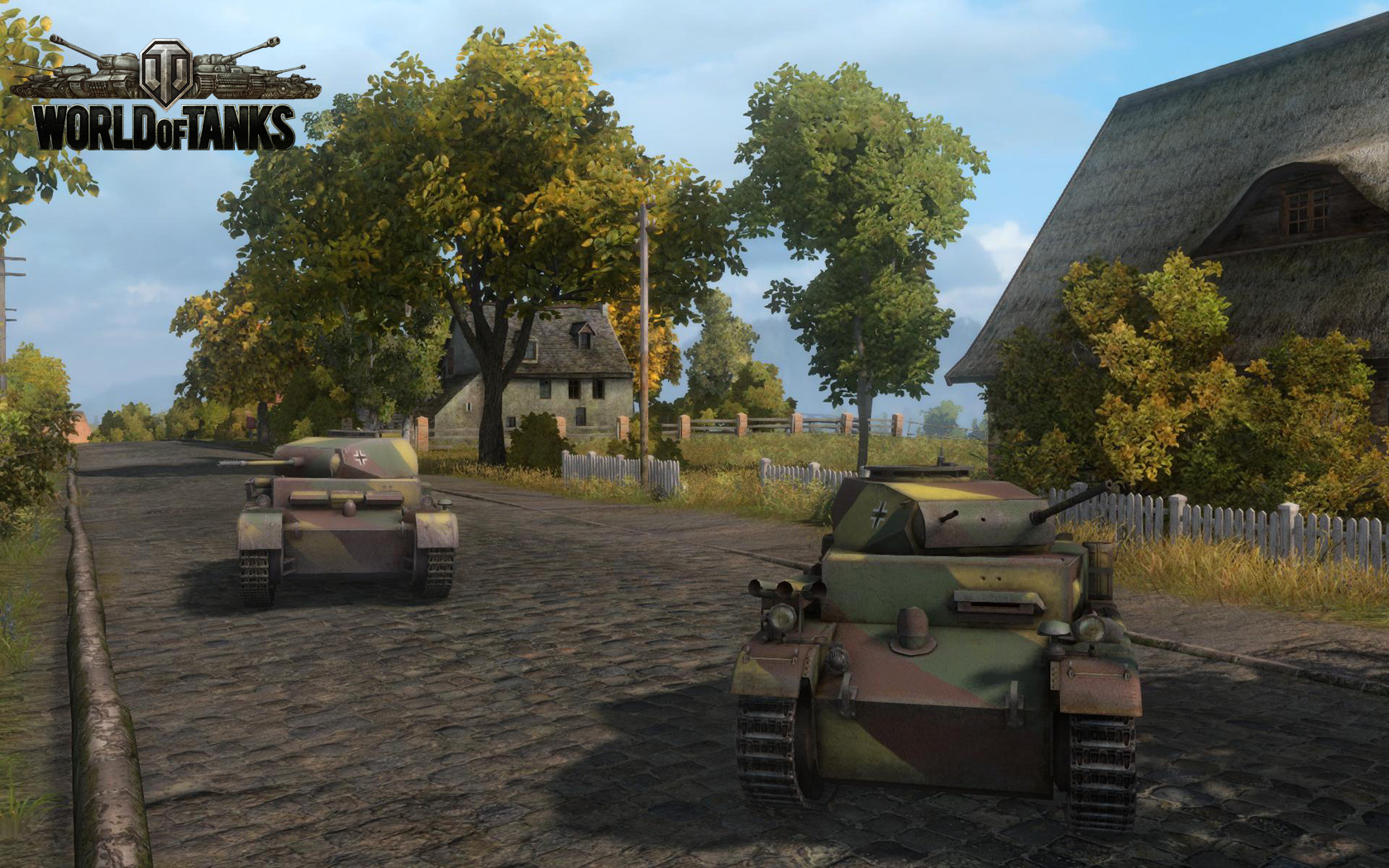 World of Tanks update 8 4 coming to North America, Southeast Asia