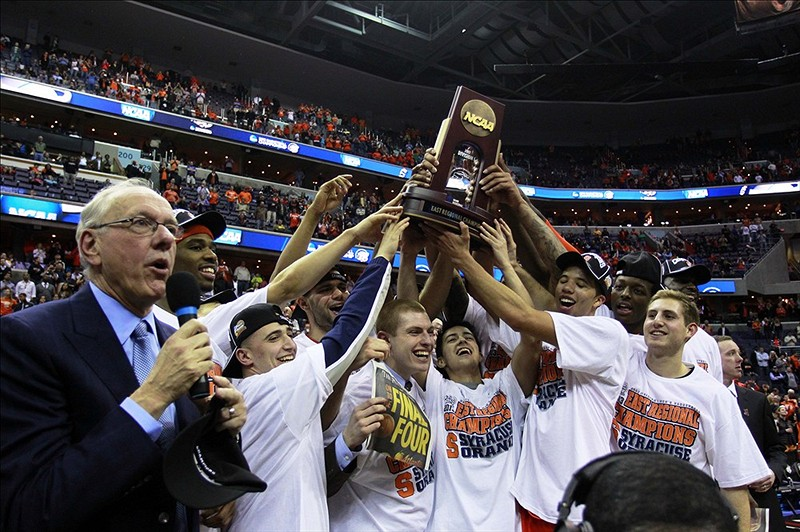 The Syracuse Final Four Photo Gallery Of Awesome