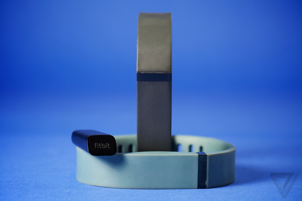 Fitbit Flex review - The Verge