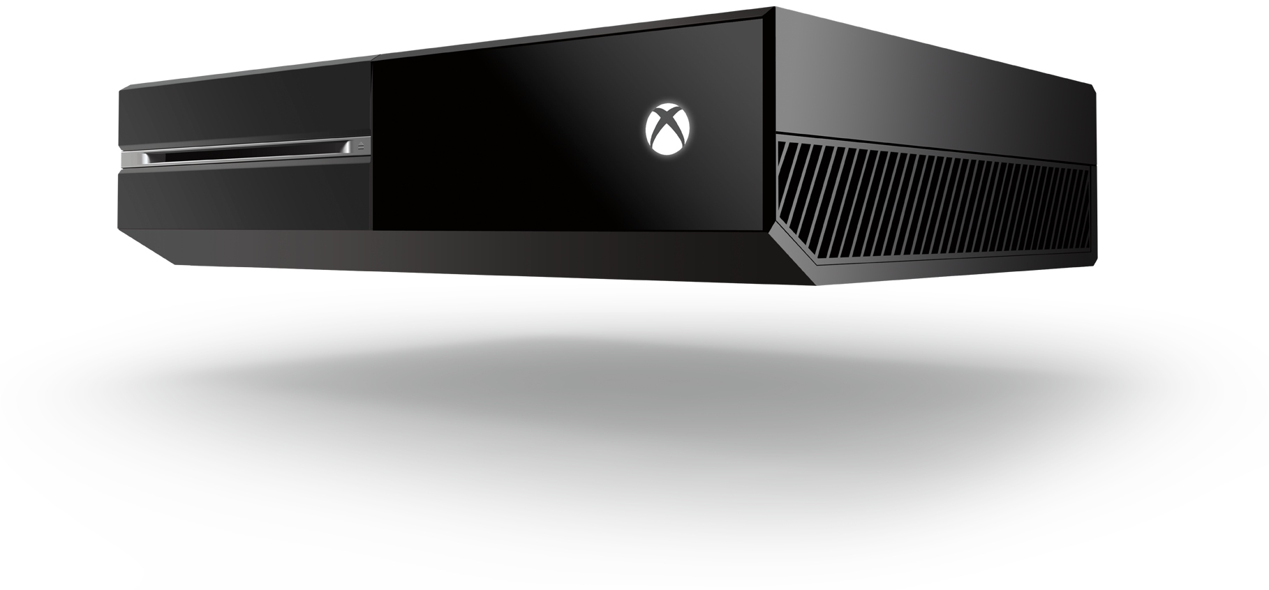 Xbox One uses HDMI output, doesn't support component