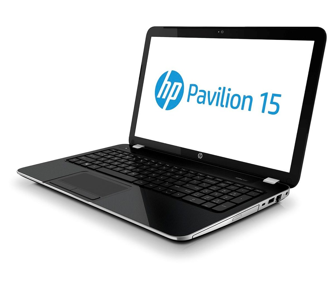 HP redesigns Envy and Pavilion laptops for 2013, including