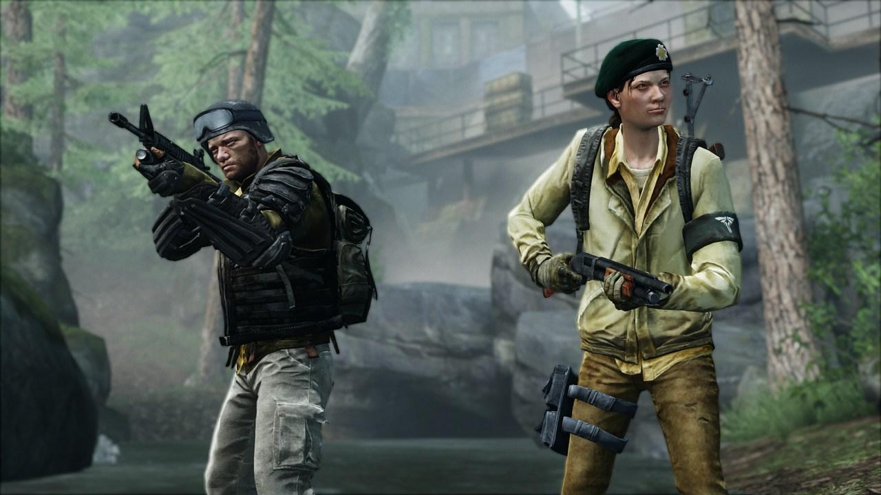 Top 10 games ps3 multiplayer online
